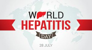 World Hepatitis Day celebrated on 28th July_50.1