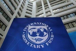 IMF Projects India's economic growth forecast for FY22 at 9.5%_50.1