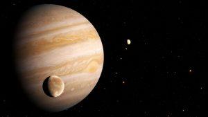 Hubble Finds First Evidence of Water Vapor at Jupiter's Moon Ganymede_50.1