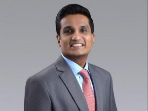 Property consultant Colliers appoints Ramesh Nair as CEO for India_50.1