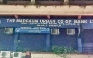 Madgaum Urban Co-op Bank licence cancelled by RBI_50.1