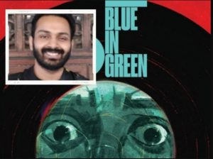 Graphic artist Anand Radhakrishnan wins prestigious Eisner award_50.1