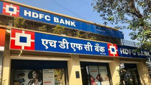 HDFC Bank launches 'Dukandar Overdraft Scheme'_50.1