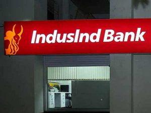 RBI Authorises IndusInd Bank to act as an 'Agency Bank'_50.1
