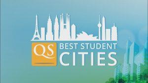 Mumbai, Bengaluru lose top-100 spots in QS Best Student Cities Ranking_50.1