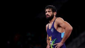 Ravi Kumar Dahiya wins silver medal at Tokyo Olympics 2020_50.1