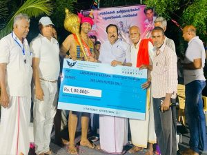 Labhanshu Sharma wins Bharat Kesari Wrestling Dangal for Uttarakhand_50.1