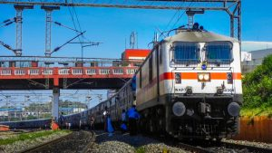 Indian Railways Launches Rail Madad: A Unified Customer Care Solution_50.1