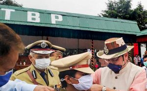 ITBP inducts its first women officers in combat_50.1