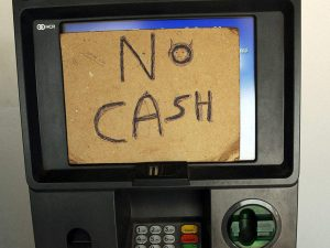 RBI to penalise banks if ATMs run out of cash from October 1_50.1