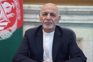 Afghanistan Prez Ashraf Ghani steps down, as Taliban forces takes power_50.1