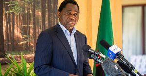 Hakainde Hichilema wins Zambia Presidential Election_50.1