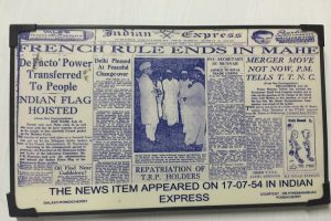 Puducherry celebrates its De Jure Transfer day_50.1
