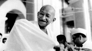 Mahatma Gandhi to be given the US Congressional Gold Medal_50.1