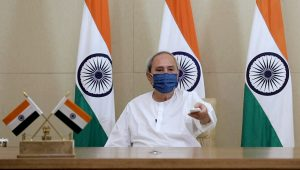 Odisha to become 1st Indian state to Provide Smart Health Cards_50.1