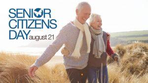 World Senior Citizen Day: 21 August_50.1