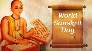 World Sanskrit Day 2021: 22 August_50.1