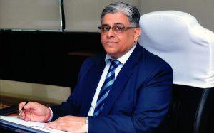 CVC re-appoints T M Bhasin as Chairman of Advisory Board_50.1