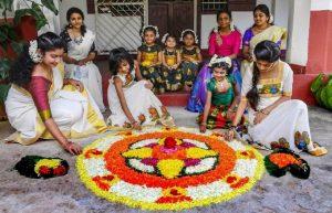 Onam, Harvest Festival of Kerala_50.1