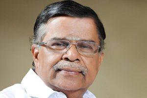 Tamil Nadu BJP Leader La Ganesan appointed as Manipur Governor_50.1
