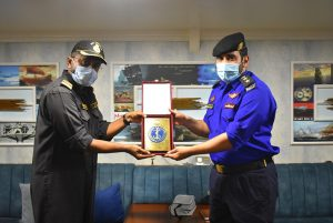 """2nd Indo-Qatari joint Naval Exercise """"Zair-Al-Bahr"""" in Persian Gulf_50.1"""
