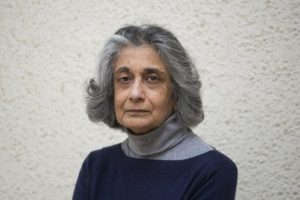 A book 'Address Book: A Publishing Memoir in the time of COVID' by Ritu Menon_50.1