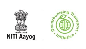 NITI Aayog and WRI Jointly Launch 'Forum for Decarbonizing Transport'_50.1