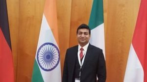 Abhay Kumar Singh appointed as joint secretary in Ministry of Cooperation_50.1