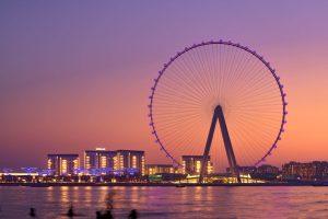 UAE announces the world's tallest observation wheel 'Ain Dubai'_50.1