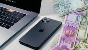RBI extends card payment tokenisation facility to laptops, wearable devices_50.1