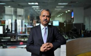 RBI approves appointment of Hitendra Dave as CEO of HSBC India_50.1
