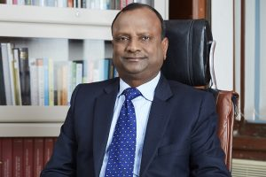 Rajnish Kumar appointed as independent director of HSBC Asia_50.1