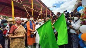 FM Nirmala Sitharaman inaugurates 'My Pad, My Right' project in Tripura_50.1