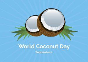 World Coconut Day: 02 September_50.1