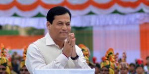 Ayush Minister Sarbananada Sonowal launches 'Y-Break' app_50.1