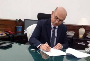 IRS officer JB Mohapatra appointed as CBDT chairman_50.1