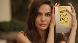Know Your Rights and Claim Them: A Guide for Youth by Angelina Jolie_50.1