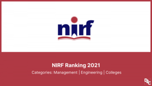 IIT Madras Retains Top Spot in Overall Category of NIRF India Ranking 2021_50.1