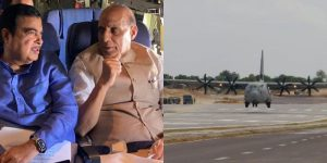 India's 1st Emergency Landing Facility on National Highway in Rajasthan_50.1