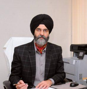 Nirlep Singh Rai is new CMD of National Fertilizers Ltd_50.1
