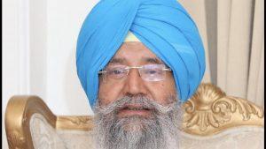 Iqbal Singh Lalpura named chairman of National Commission for Minorities_50.1