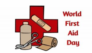 World First Aid Day 2021: 11 September_50.1