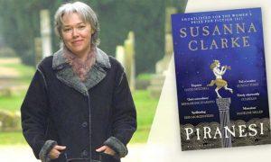 Susanna Clarke wins Women's Prize for Fiction 2021_50.1