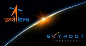 Skyroot Aerospace becomes first Spacetech startup to formally tie-up with ISRO_50.1