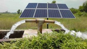 Haryana topped in installation of solar pumps under PM-KUSUM_50.1