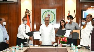 Chhattisgarh govt launches 'Millet Mission' to become Millet Hub of India_50.1