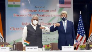 India and US launch the Climate Action and Finance Mobilization Dialogue_50.1