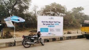 Paytm Payments Bank launches FASTag-based metro parking facility_50.1