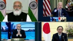 PM Narendra Modi to attend first in-person Quad Summit at White House_50.1