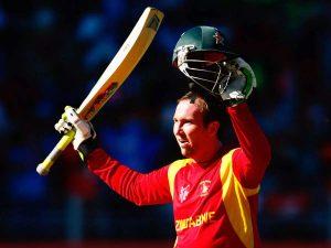 Zimbabwe's Brendan Taylor announces retirement from International Cricket_50.1